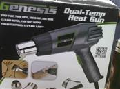 GENESIS HOME ACCESS Heat Gun HEAT GUN